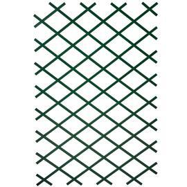 Nature Puutarhasäleikkö 50x150 cm PVC Vihreä 6040702