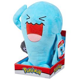 Pokemon Wobbuffett Gosedjur !