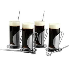 Irish Coffee Set 4-Pack