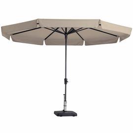 Madison Päivänvarjo Syros 350 cm Ecru PAC6P016