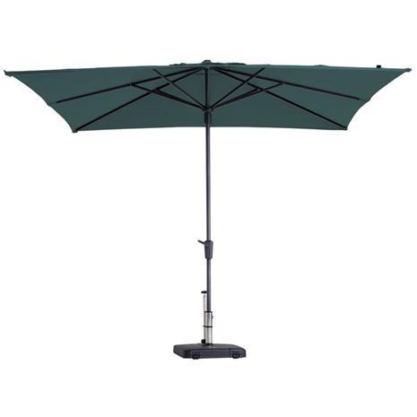 Madison Päivänvarjo Syros Luxe 280x280 cm Vihreä PAC7P020