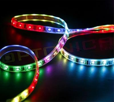 Lumax LED Strip Premium RGB - 5050, 5m, IP65