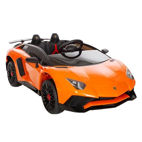 Elite Toys, Lamborghini Aventador SV 12V