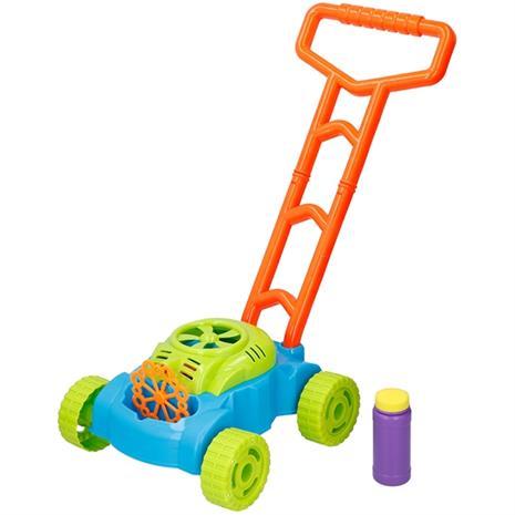 Saippuakuplakone Ruohonleikkuri, Toys
