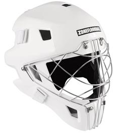 Zone Goalie Mask MONSTER Cat Eye Cage
