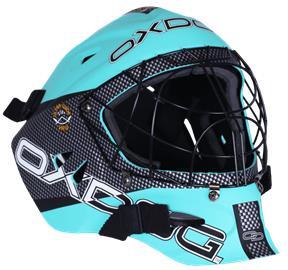 Oxdog Tour Helmet SR Tiffany Blue 18/19