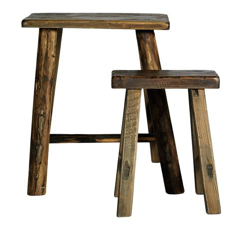 RAW Jakkara, Chairs