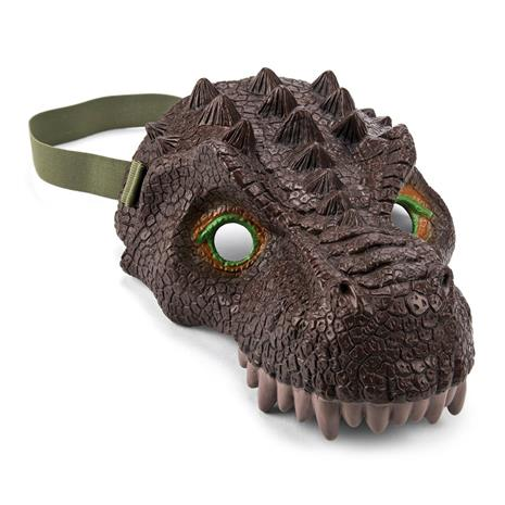 Play, Dinosaurus Naamio Ruskea