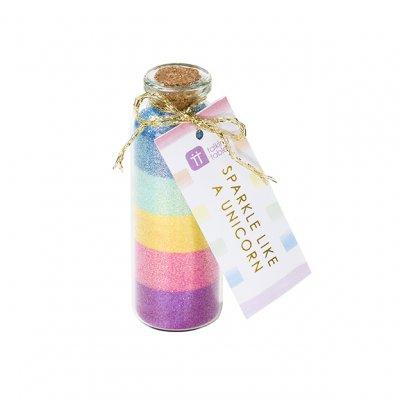 Konfetti Rainbow - Glitter