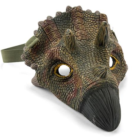 Play, Dinosaurus Naamio Vihreä