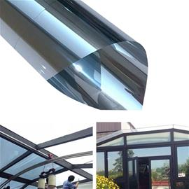 UV Auringonsuojakalvo Privacy ikkunaan 90cmx100cm Hopea, Toys