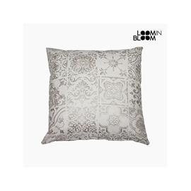 Kudde (45 x 45 cm) Beige by Loom In Bloom
