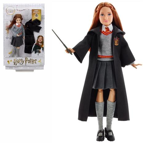 Ginny Weasley - Chamber of Secrets - Docka - Harry Potter
