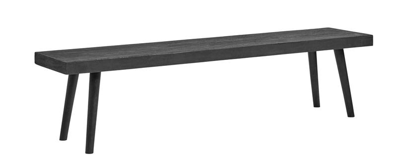 Concrete wood Penkki, Benches