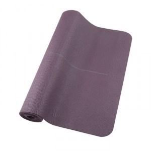 Yoga mat balance 3mm Free, Pulse Purple