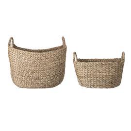 Korg Natur Vattenhyacint 2 st, Baskets