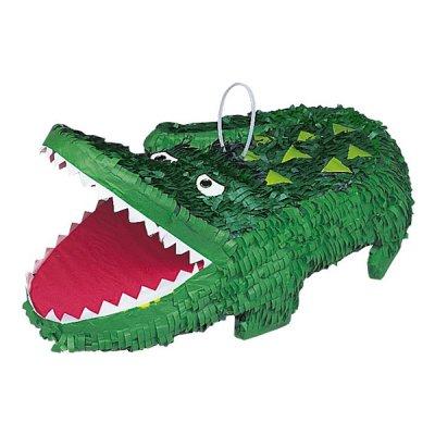 Pinata Krokodil