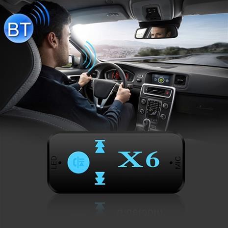 Bluetooth musiikkivastaanotin autoon, CarCareAndService