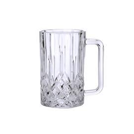 Harvey Ölmugg med Öra 2 St 0,5 L, BeerGlass