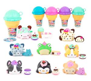 Smooshy Mushy Core Pet Ice Cream Shake Serie 3