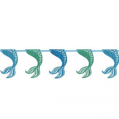Girlang - Magical Mermaid