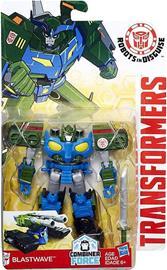 Transformer Blastwave - Hasbro