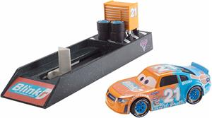 Disney Pixar Cars 3 - Speedy Comet NYHET!