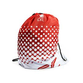 LIVERPOOL FADE GYMBAG