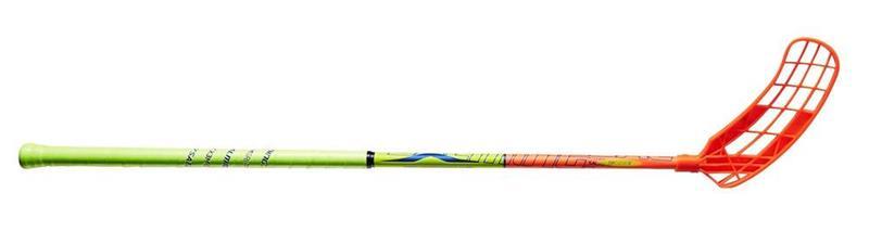 Salming Q1 X-Shaft KickZone TipCurve 3 2.7 (Left, 96 cm)