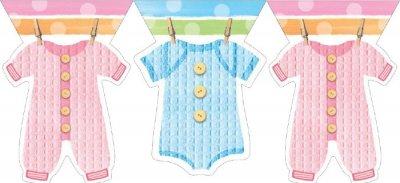 Vimpel - Baby Clothes