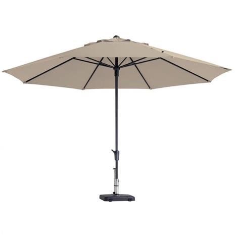 Madison Päivänvarjo Timor Luxe 400 cm Ecru PAC8P016