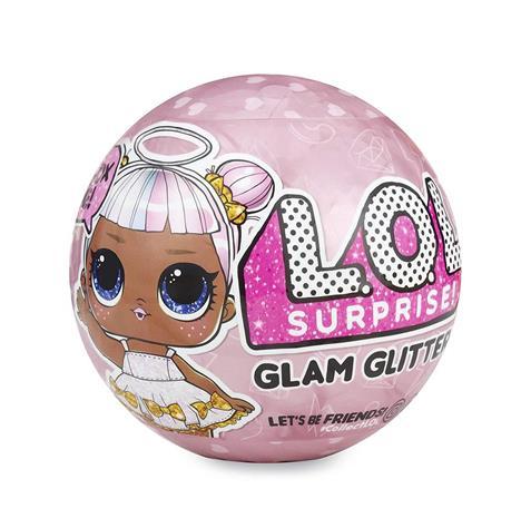 L.O.L. Surprise Dolls Glam Glitter series