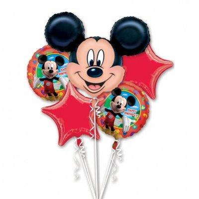 Balloon Bouquet Mickey Mouse