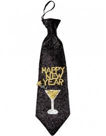 Slips Happy New Year