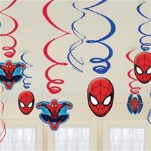 Girlanger Spindelmannen