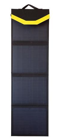 Aurinkopaneeli Taitettava Lataussäätimellä 50W