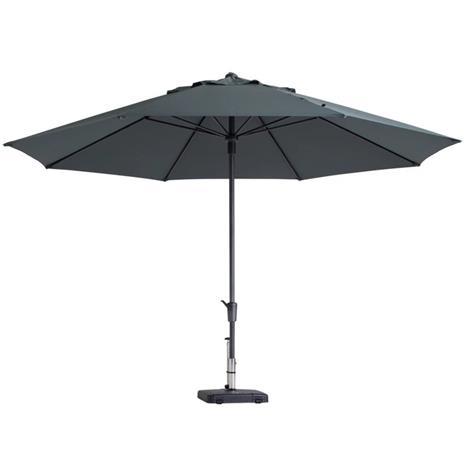 Madison Päivänvarjo Timor Luxe 400 cm Harmaa PAC8P014
