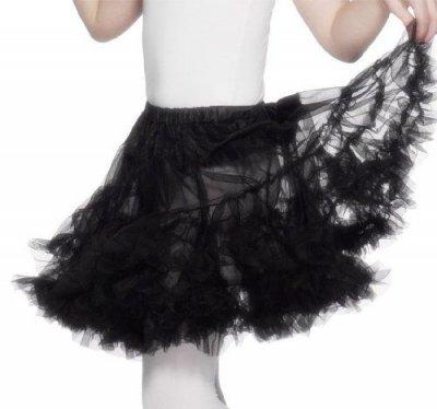 Ballerina Hame - Musta - Lapset