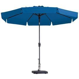 Madison Päivänvarjo Flores Luxe 300 cm Turkoosi PAC2P019
