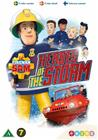 Fireman Sam: Heroes of the Storm (2014), elokuva