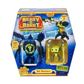 Ready2Robot, Bot Blasters, Weapons Style 4