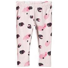 Legging Fur Light Pink2v (86/92 cm)