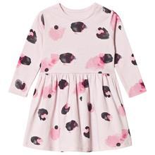 Waist Dress Fur (baby) Light Pink3M (56/62)