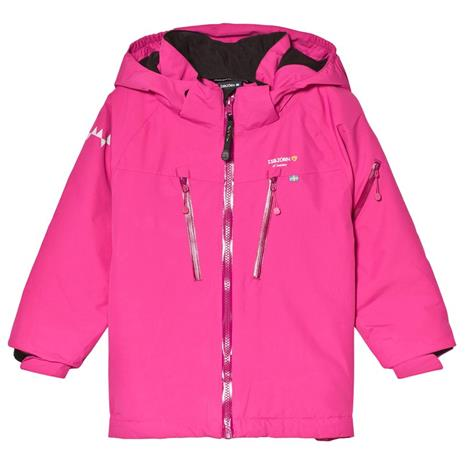 Helicopter Winter Jacket Cactus Flower110/116 cm