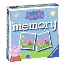 Peppa Pig Memory DK
