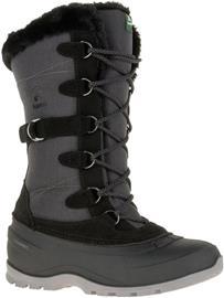 Kamik Snovalley2 Naiset kengät , harmaa/musta