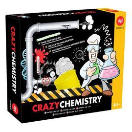 Crazy Chemistry