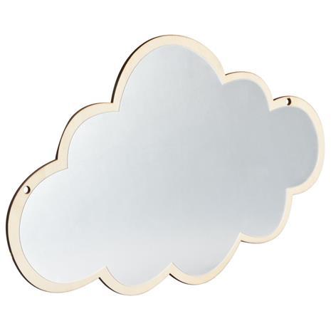 Furniture Hanging mirror Cloud