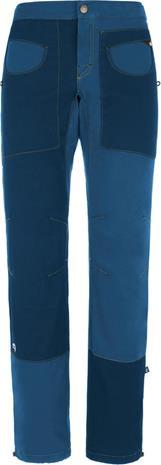 E9 Blat2 Miehet Pitkät housut , sininen