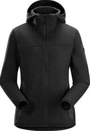 Arc'teryx Covert Naiset takki , musta